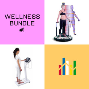 Wellness tracking bundle