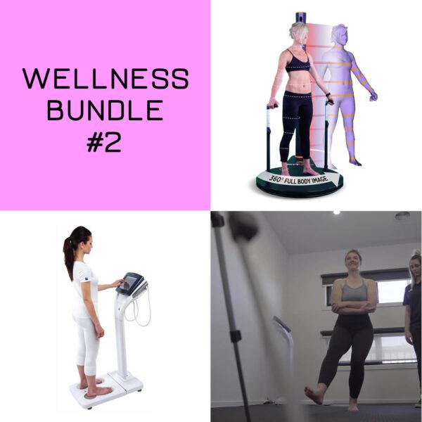 Wellness tracking bundle