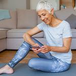 Daily Wellness Tracker