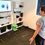 MoovmentPro 3D movement tracking