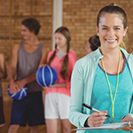 Why provide wellness to sporting clubs