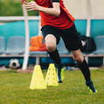 Talent identification purpose and events