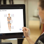 View your movement and fitness data