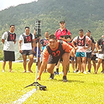 Global Wellness Tracking Fiji