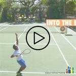 SportsEdTV coaching Tennis